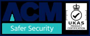Safer Security Logo